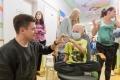 Fair Play Crew w Klinice Onkologii UDSK