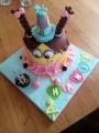 4. urodziny Hani