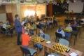 Turniej szachowy na rzecz naszych podopiecznych