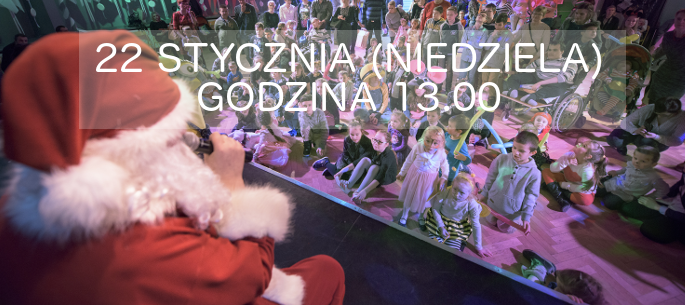 Choinka Darczyńców 2016