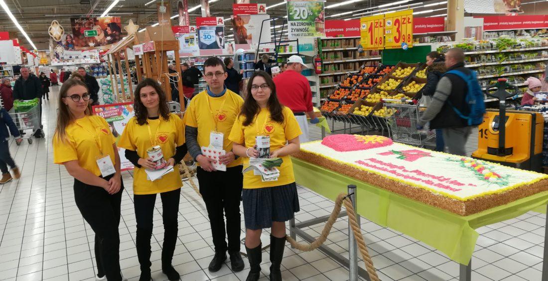 Prezent Auchan