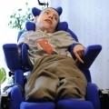 Damian urodził się w 1996 roku. Pod opieką Hospicjum był 1566 dni.