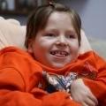 Monika urodziła się w 1997 roku. Pod opieką Hospicjum była 432 dni.