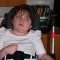 Patrycja urodziła się w 2004 roku. Pod opieką Hospicjum przebywała od listopada 2011 roku. Odeszła w 2016 roku
