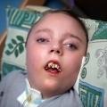 Przemek odszedł 10 listopada 2010 roku. Pod opieką Hospicjum był 150 dni.
