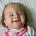 Milenka odeszła 18 września 2011 roku. Pod opieką Hospicjum była 932 dni.