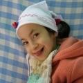 Magda odeszła 10 kwietnia 2011 roku. Pod opieką Hospicjum była 707 dni.