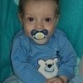 Franio odszedł 15 lutego 2013 roku. Pod opieką Hospicjum był 126 dni.