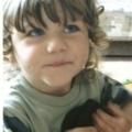 Gabrysia odeszła 8 kwietnia 2012 roku. Pod opieką Hospicjum była 11 dni.