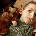 Paweł urodził się w 2004 roku. Pod opieką Hospicjum był 1063 dni.