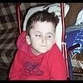 Patryk urodził się w 1999 roku. Pod opieką Hospicjum był 285 dni.