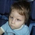 Milena urodziła się w 2007 roku. Pod opieką Hospicjum była 639 dni.