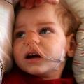 Urodzony w kwietniu 2009. Pod opieką Hospicjum był 72 dni.