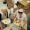 Urodziny Auchan 2012.11.10
