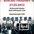 Koncert Finałowy Pola Nadziei 2011/12