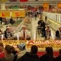 Tort w Auchan 2013