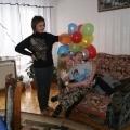 18 urodziny Damiana