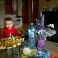2 urodziny Kubusia