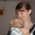 Nosidła Tula dla dzieci z hospicjum