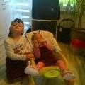 2 urodziny Marysi