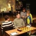 Turniej szachowy MDK 2014