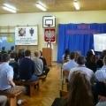 Sympozjum w Zambrowie