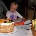 1 urodziny Miłoszka