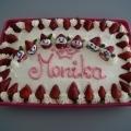 17 urodziny Moniki