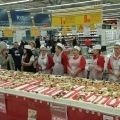 Tort Auchan Hetmańska