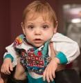 Antoś (2 lata)