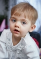 Maja urodziła się w 2013 roku. Pod opieką Hospicjum jest od marca 2014 roku.