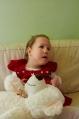 W lutym 2013 r. Marysia skończyła 14 miesięcy. Urodziła się z zespołem wad wrodzonych znanym jako zespół Patau. Co mogę napisać o naszej Maryjce? To, że bardzo ją kochamy, jest przecież oczywiste. A to, że jest chora, krucha, delikatna powoduje, że przeby