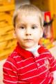 Szymuś mimo ciężkiej choroby jest wesołym dzieckiem. Każdy Jego usmiech jest jak promyk słońca rozświetlający kazdy pochmurny dzień. Słowo mama wypowiadane przy zatkanej rączką rurce jest największą nagrodą za wszytskie trudy dnia codziennego. Mam nadziej