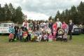 Grupa wsparcia rodzeństwa podopiecznych - Cieliczanka 2015