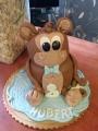 2. urodziny Huberta