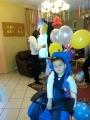 4. Urodziny Sebastiana