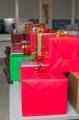Paczki Świąteczne dla podopiecznych 2015