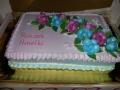 1. urodziny Amelki