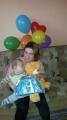 1. urodziny Adriana