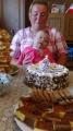 2. urodziny Oli