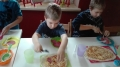 Grupa wsparcia w krainie pizzy