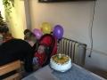 2. urodziny Amelki