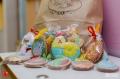 Wielkanocne pierniczki