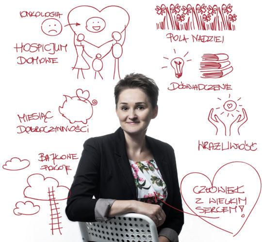 Monika Drożdżal