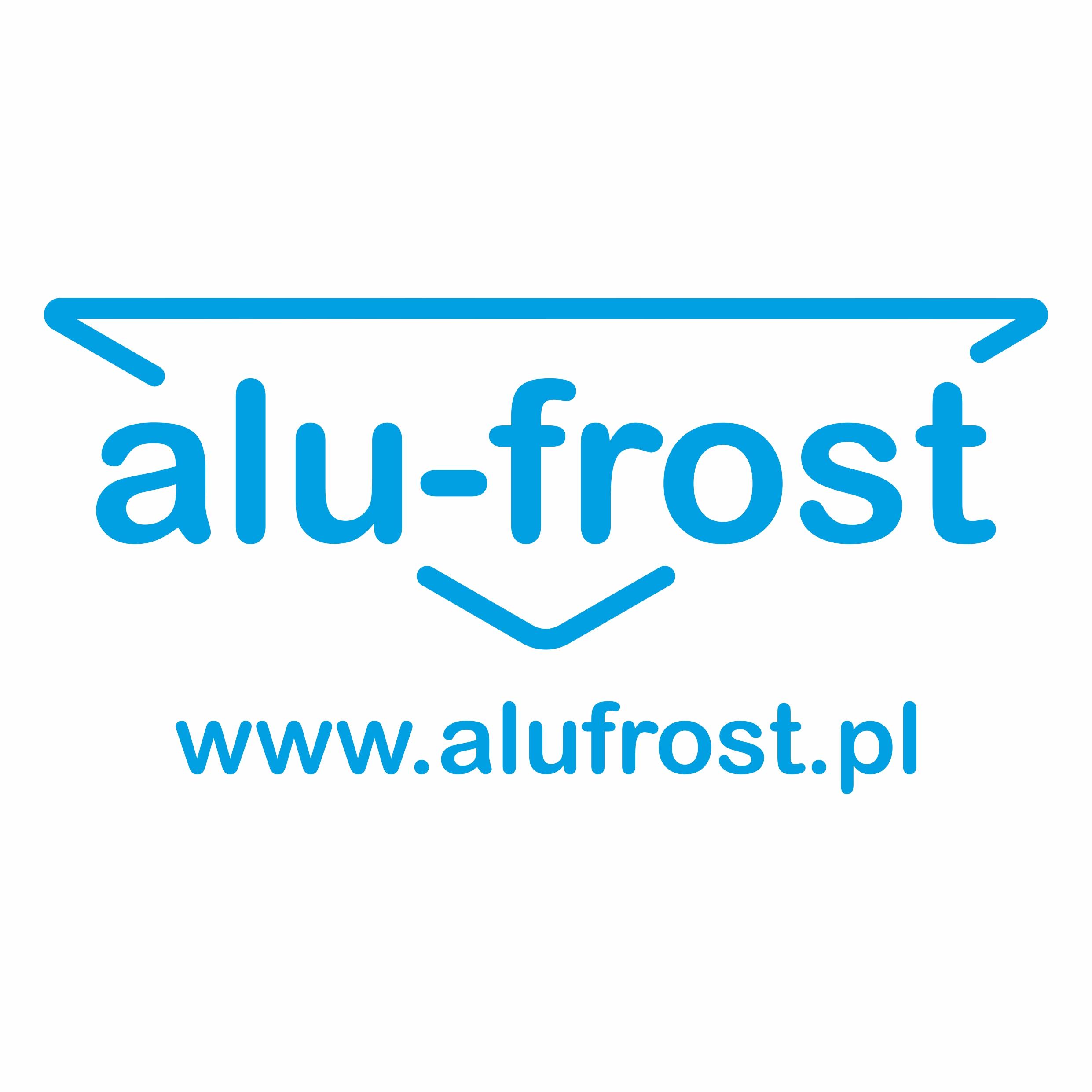 Alu-frost